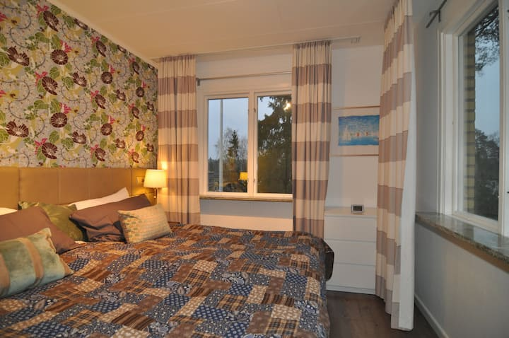 Long Term Apartment 15 min to Stockholm City