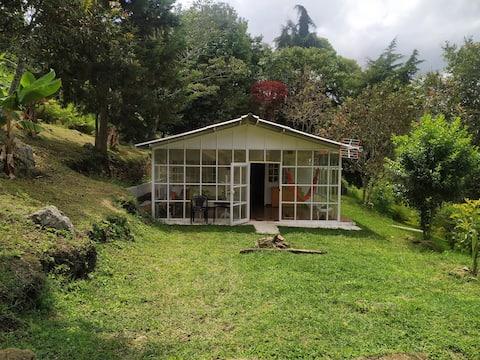 Casa rural Pueblo Viejo