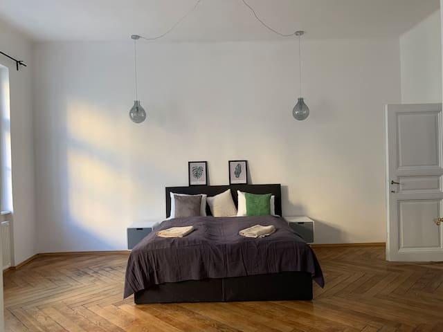 Blissful 3 bedroom Apartment