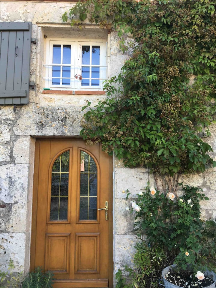 Gîte ou chambres d'hôte de charme à Dolmayrac (47)
