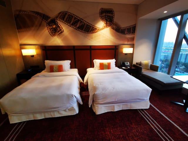 Studio City Macau [Foreign guests]澳门新濠影汇酒店公寓