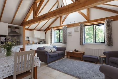 Willow Barn escape to the countryside