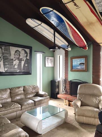 Best Location- Newport Beach House! - Newport Beach - Dom