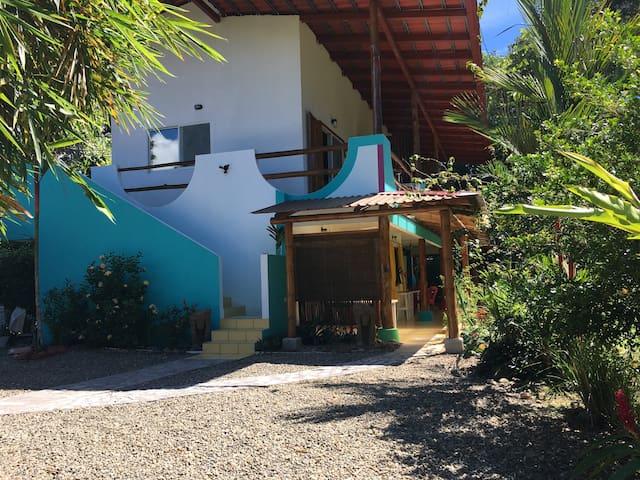 Aroma de Sueños, Playa Matapalo - Peace in Harmony