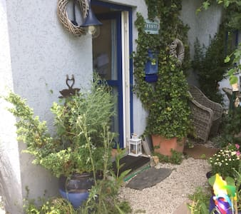 Gästewohnung 'Hering in Dill'