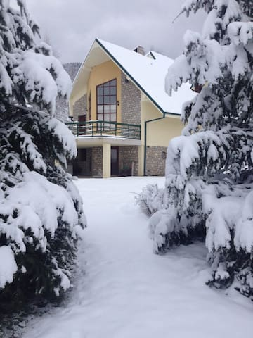 Villa Pelister - Krushevo