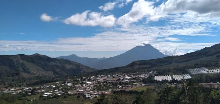 Volcán Trip