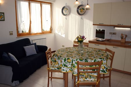 Casetta dei Limoni - Little Lemon's House - Umbertide - Apartment