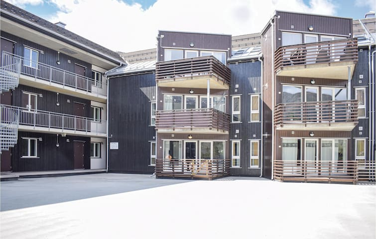 Holiday apartment with 2 bedrooms on 53m² in Hemsedal