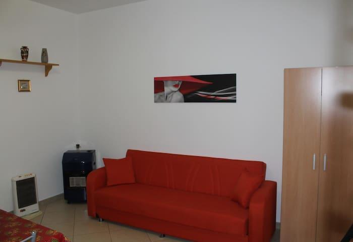 CASA VACANZA MARGHERITA - Ragusa - House