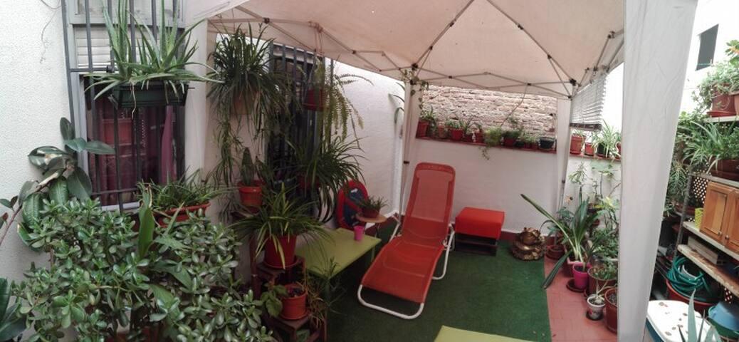 habitación céntrica para disfrutar madrid - Madrid - Hus