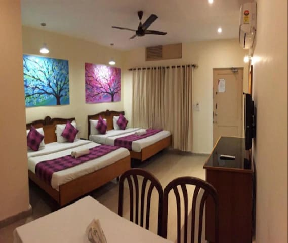 Family Suite in Heart of Amritsar