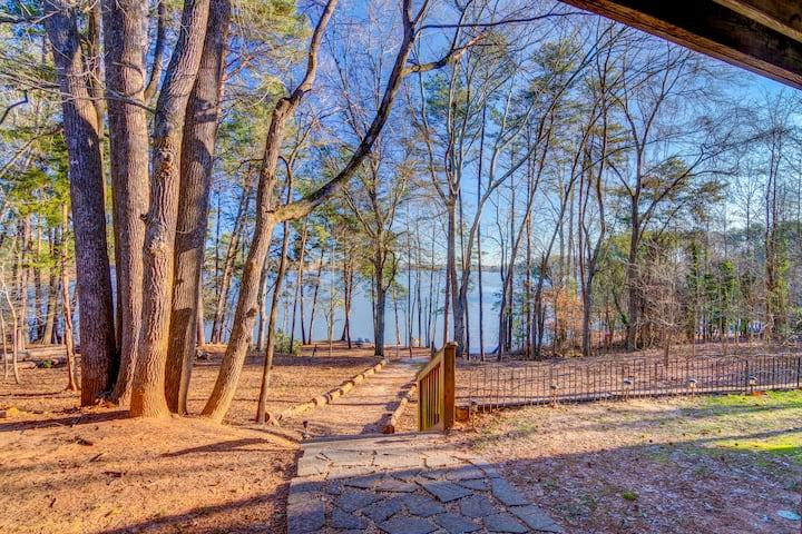 Clemson Close-Sweet Water Lakehouse