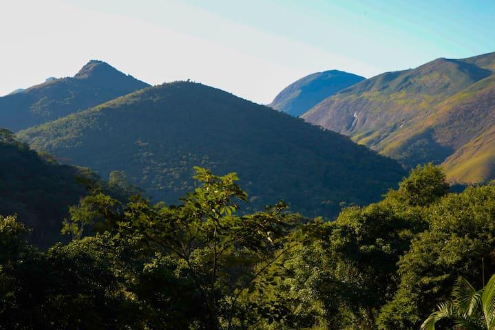 Charmoso e aconchegante Chalé no Vale das Videiras - Araras - Guesthouse