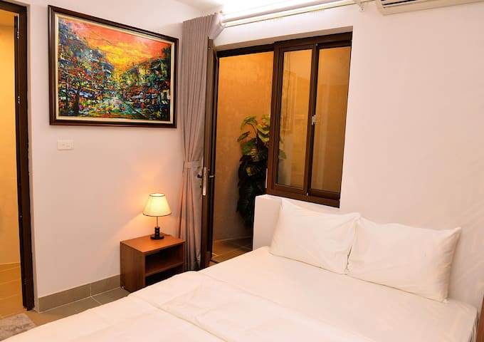 *Cheap price* Cozy and quiet room in Cau Giay 38sm
