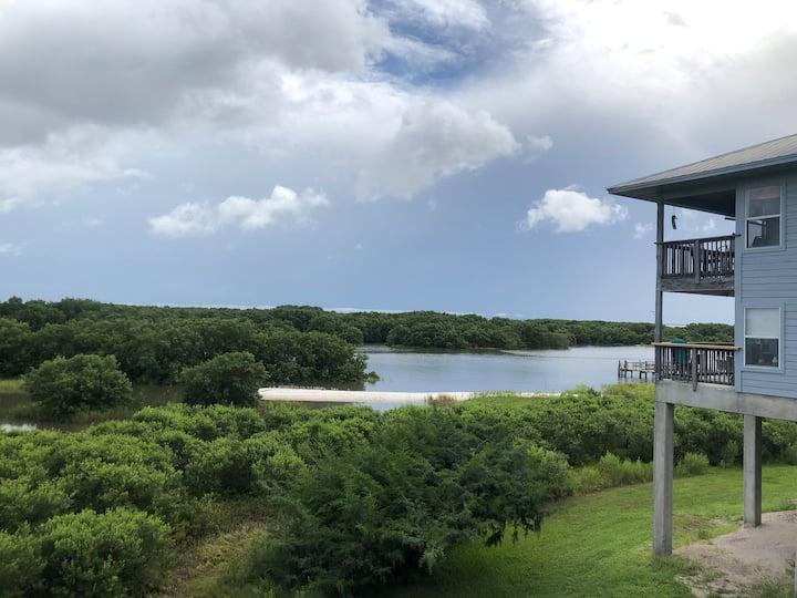 Seaside Paradise at Cedar Key