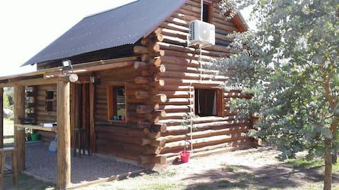 Cabaña La Elisa