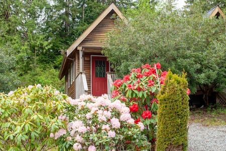 Reef Point Cottages - Studio A