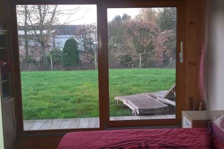 Chambre chez l'habitant - Meilhan-sur-Garonne - House