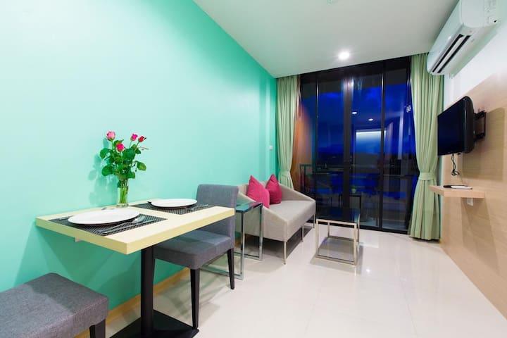 Executive Suite 1 Bedroom, Ko Samui near Airport
