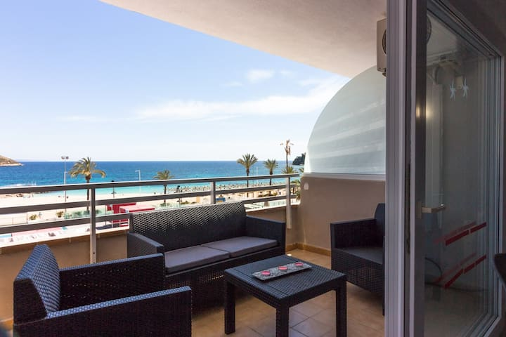 Modern flat in Wave House Magaluf 3 - Calvià - Apartment