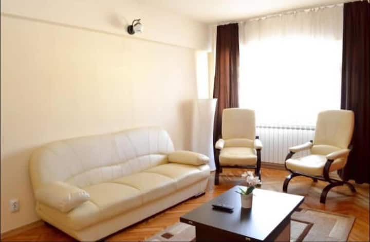 ⭐️⭐️⭐️⭐️ Central Dream Apartment - 3 Camere - Sibiu