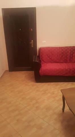 Come & enjoy Albanian hospitality - Tirana - Huis