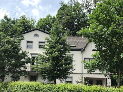 S-VILLA Apartment 27 im Schwarzwald