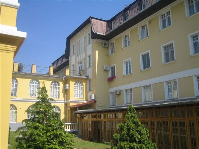Ingriedients for a perfect holiday - Balatonfüred - Apartment