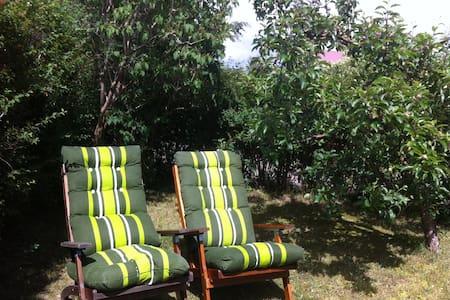 Sommar i Skåne/Yngsjö - Kristianstad Ö
