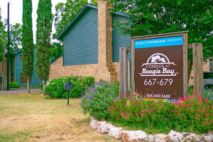Boogie Bay Condo
