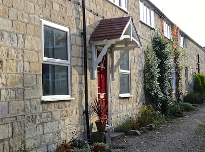 Beautiful Cottage near York - Appleton Roebuck - Huis