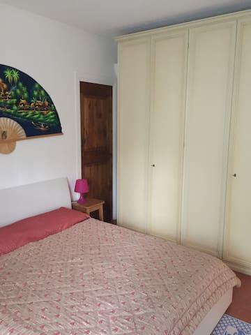 Flat in the heart of Chianti - San Bartolomeo A Quarate - Wohnung
