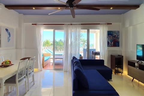 Juan Dolio Beach Apartment at Costa Del Sol