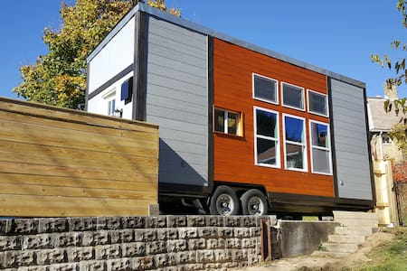 Pittsburgh's only Tiny House! - Pittsburgh