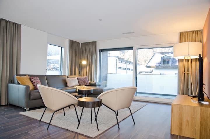 Apartment Rugenpark 7