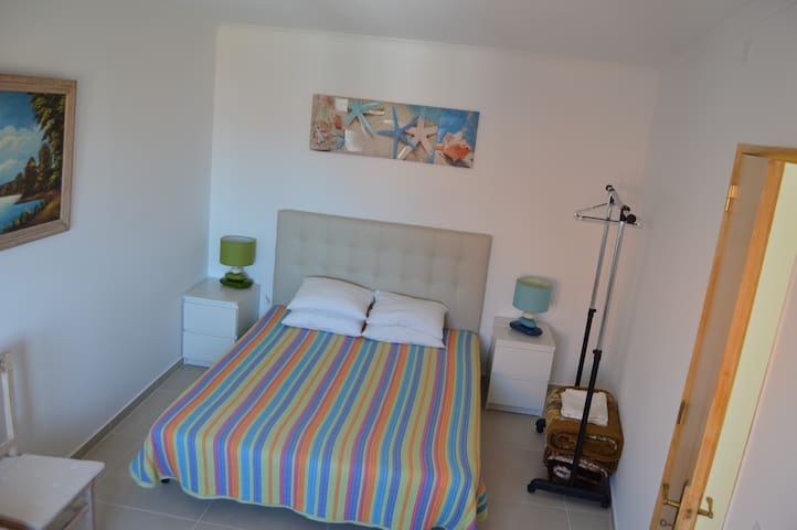 Coxos Beach Apartment T1 Dtº in Ericeira, Ribamar