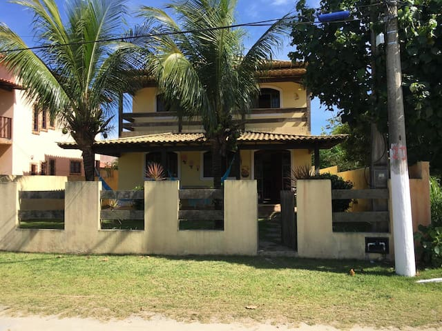 Casa confortável em Praia Seca, Araruama