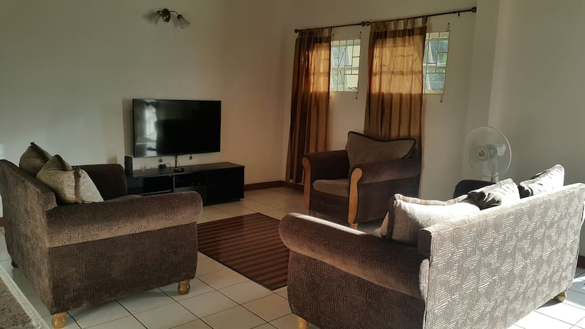 ZEDA Apartment - Kingstown  - Apartment