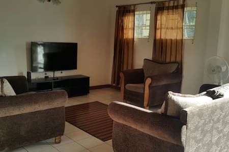 ZEDA Apartment - Kingstown