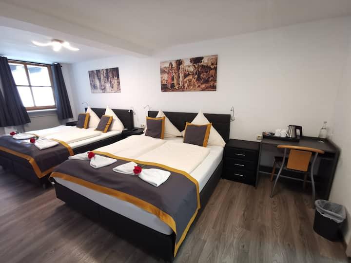 Zimmer 42