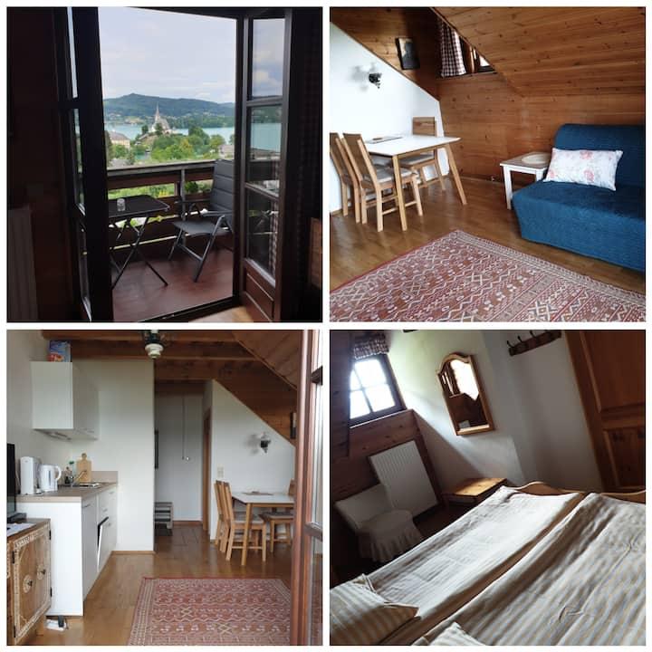 Apartments Seekogel: Wohnung 3