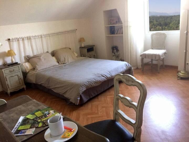 T1 « Ossau » Pau Centre Résidentiel
