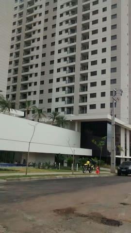 LIFE RESIDENCE CLUB - Curitiba - Apartment
