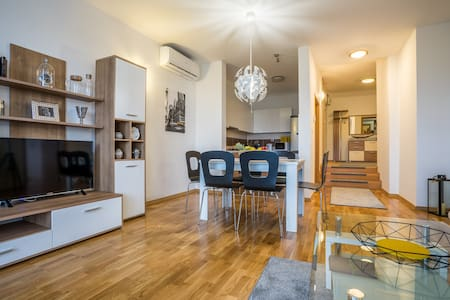 Apartment Lucia near Zagreb Airport