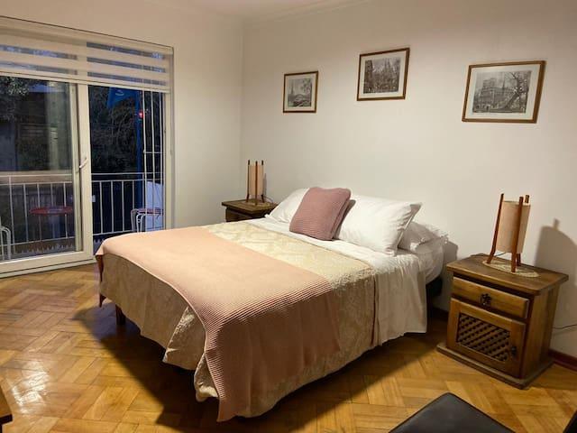 Habitación Suite para 2 personas - Las Condes