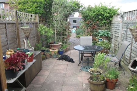 Cosy cottage close to city and Goodwood - 奇切斯特(Chichester) - 独立屋