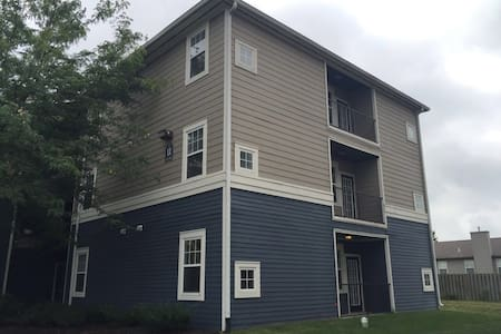 Quiet, safe and comfortable student apartment - West Lafayette - Διαμέρισμα