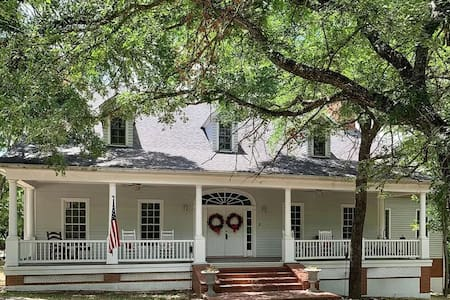 Southern Charm Manor