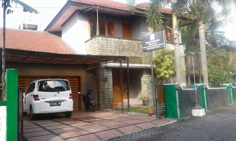 Rabbani Family Homestay